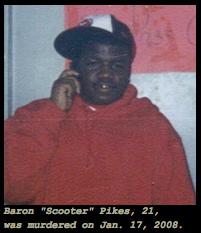 Baron Pikes